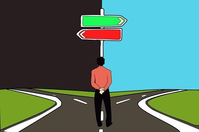 Изобилието от избор: Гаранция за щастие или за стрес?
