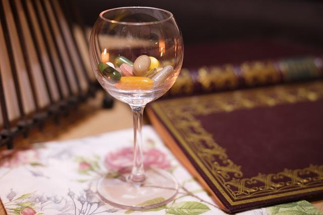 Паник атака и прием на алкохол