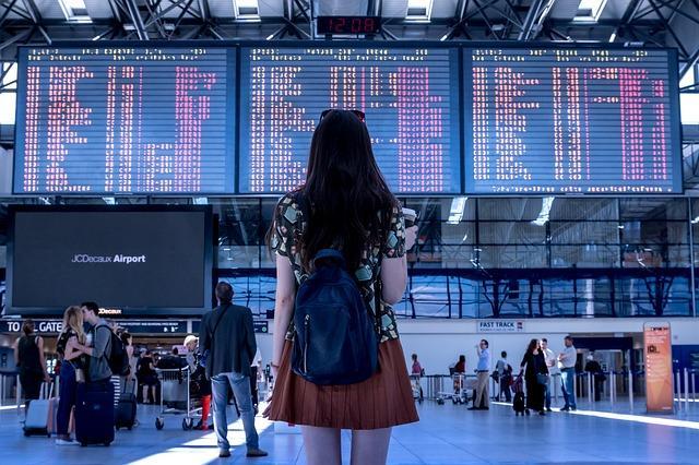 Паник атаки и полети – страхотии