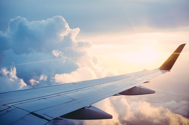 Паник атаки и летене със самолет