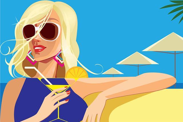 Лято, море и… паник атаки. Епизод 3