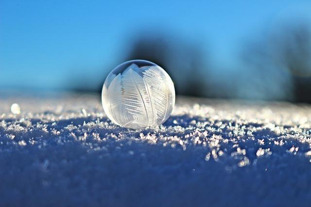 Паник атаки и сняг
