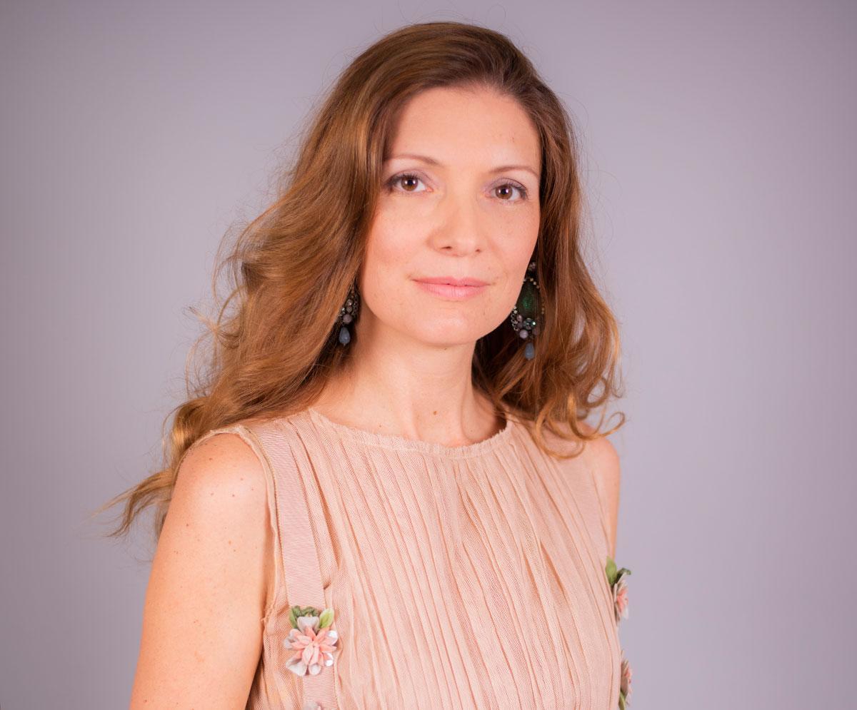 Александра Милушева